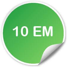 Training 10 EM