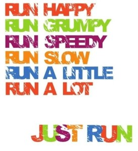 Just-run-quote