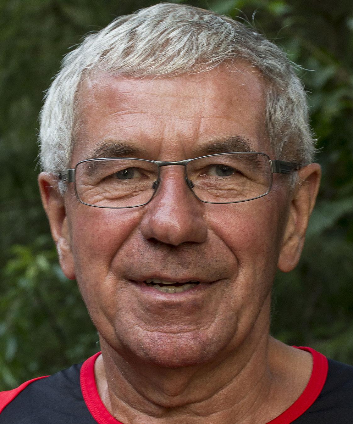 Henk van Werven