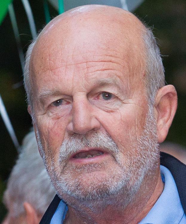 Jan van der Harst