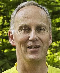 Rob van der Ster